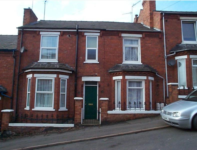 Ashleigh - Image 1 - Lincoln - rentals