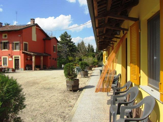 Rooms and flats in the hearth of Langhe Monferrato - Image 1 - Langhe - rentals