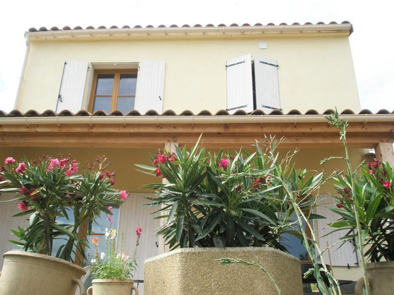 Gite Coquelicot front - 3 bedroom gite with pool in beautiful Aude France - Fa - rentals