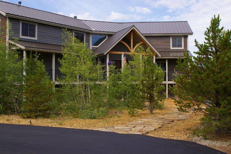 Our Home is ready for your arrival! - Million Dollar Home in Historic Leadville COLO - Leadville - rentals