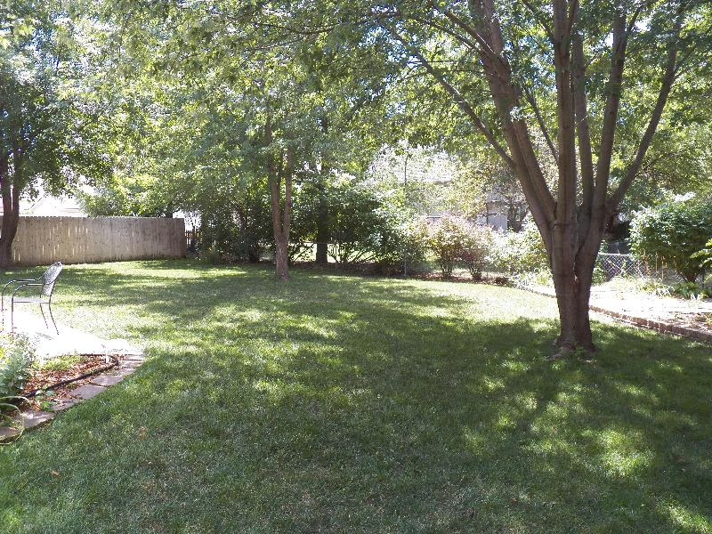 Spacious 4br 2.5ba house Olathe/Overland Park Area - Image 1 - Kansas City - rentals