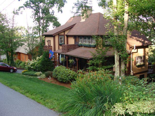 Blowing Rock Ski Mountain Chalet  - Appalachian Ski Mountain Chalet - Blowing Rock - rentals