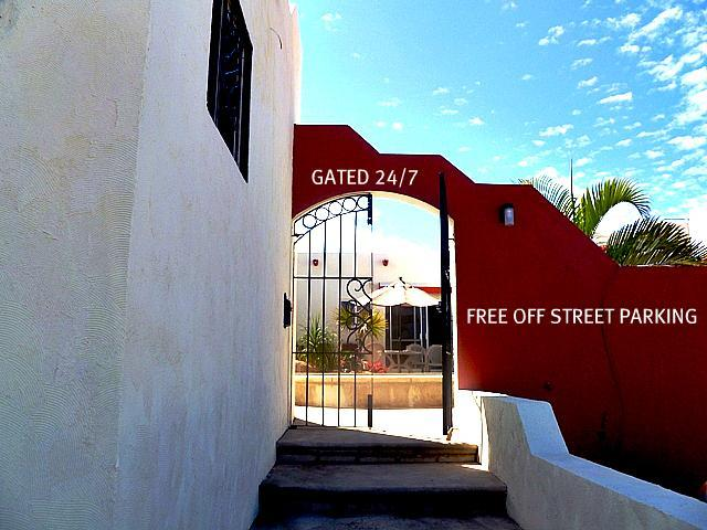 Locked and Gated  - Cabo's Little Secret - Cabo San Lucas - rentals