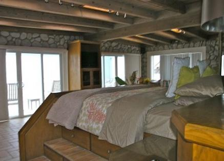 #141 Large Oceanfront South Mission Home - Image 1 - San Diego - rentals