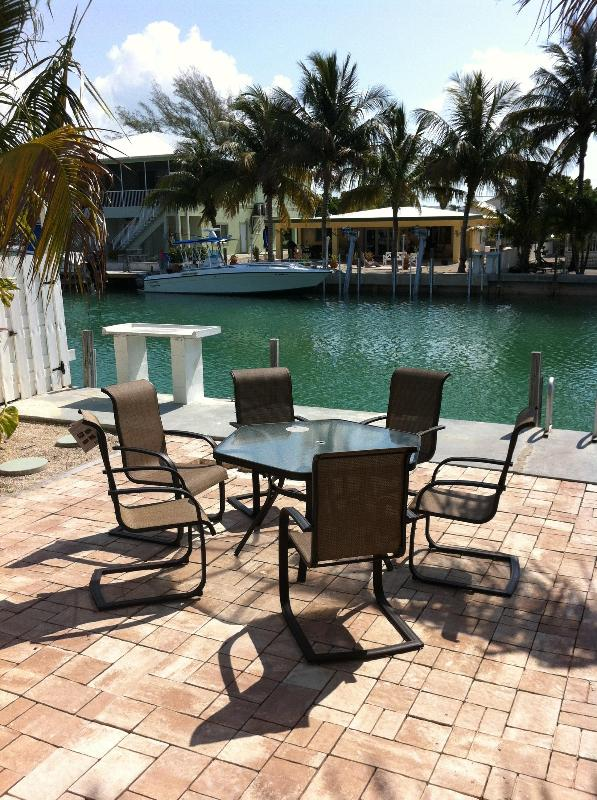 Great Summer Rental! 400 4th St. Key Colony Beach - Image 1 - Key Colony Beach - rentals
