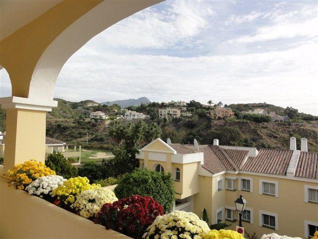 Golf apartment in La Quinta, Marbella - Image 1 - Marbella - rentals