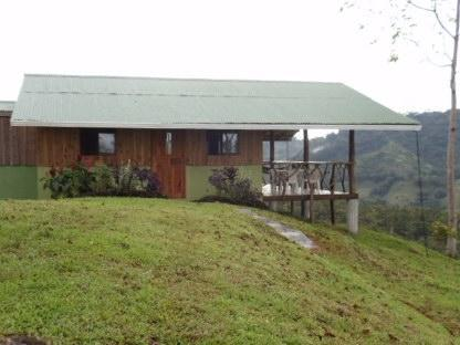 The cabina at Rancho Tranquilo - Stay on a Working Horse Ranch! - Dominical - rentals