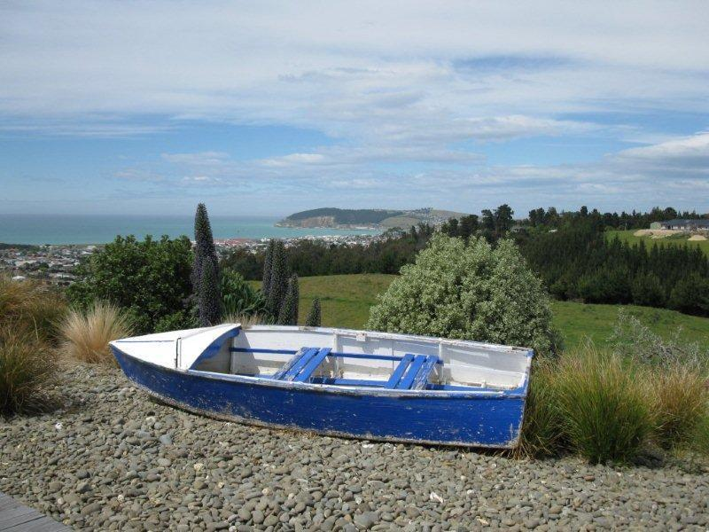 Cape View Cottage - Image 1 - Oamaru - rentals