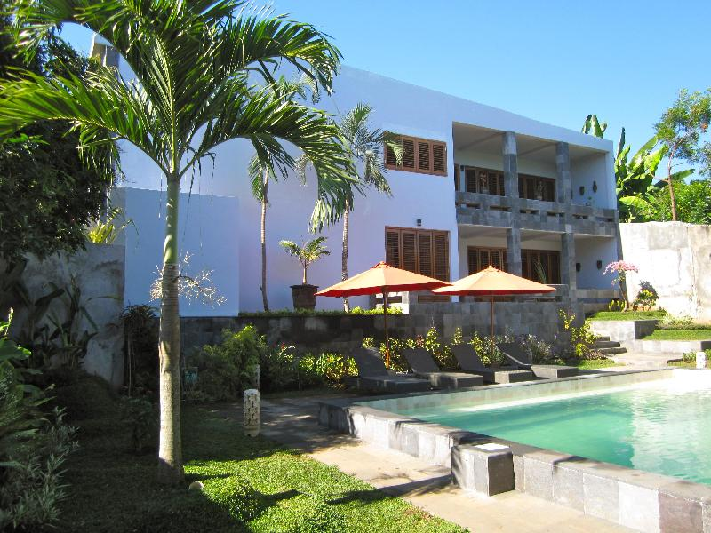Luxery 3 bedroom Villa  with car and driver - Image 1 - Lovina Beach - rentals