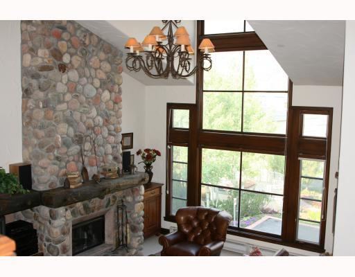 Living Space - 4BR/5BA Townhouse - Ski In/Out by Beginner Slope - Beaver Creek - rentals