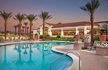 Communal Pool - Brand NEW , Cosy 2 bed in Sun City, Shadow Hills - Indio - rentals