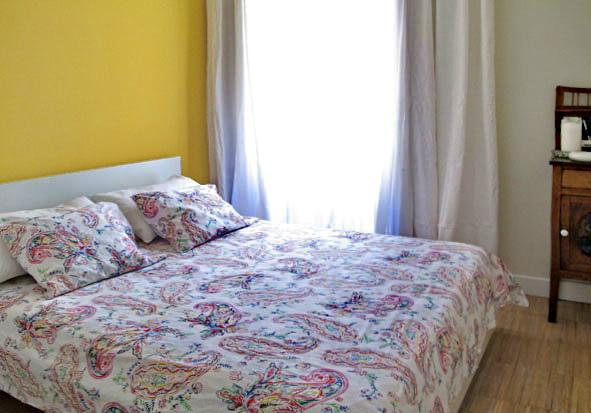 Perfect Location Madrid Apodaca 3 bedroom Groups - Image 1 - Madrid - rentals