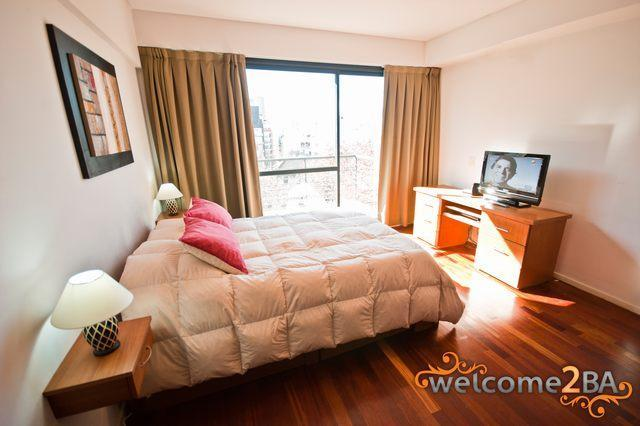 Beautiful and sunny Studio in Palermo! - Image 1 - Buenos Aires - rentals