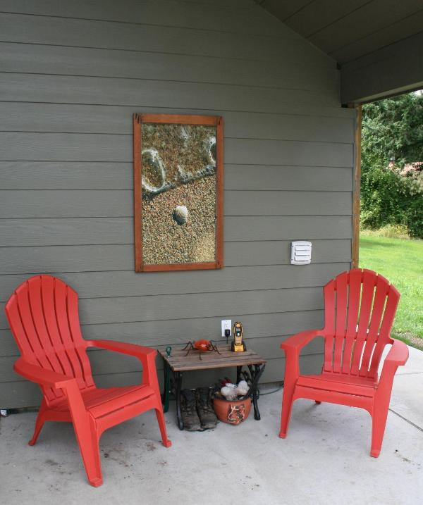 FRONT PORCH - Vancouver Island - BEACH, GOLF, YOGA, ENJOY!  and  pet friendly - Parksville - rentals