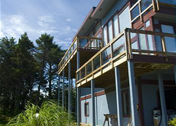 Admiral House Vacation Rental - Admiral House Vacation Rental - Ocean Park - rentals