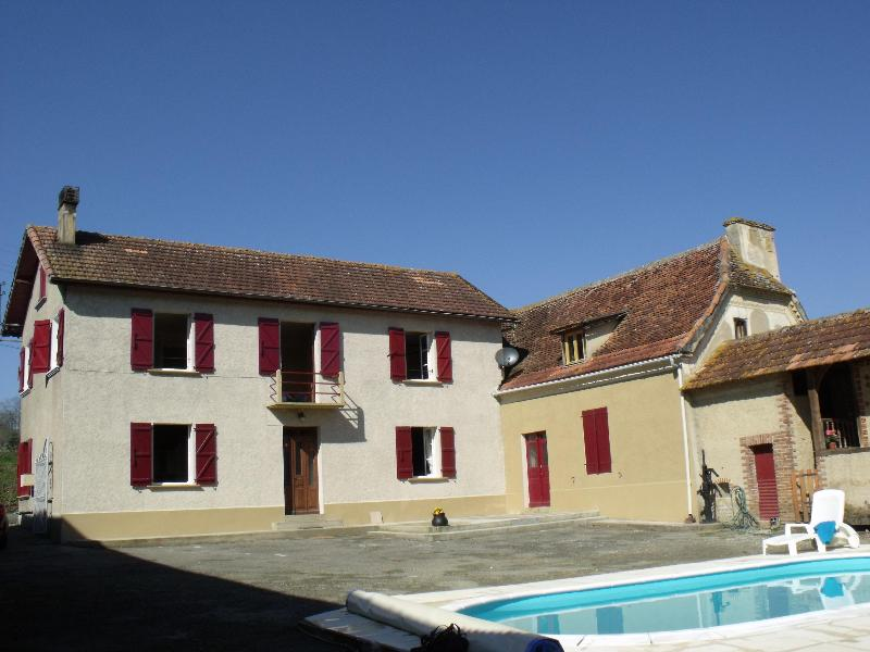 Rural Retreat in South West France - Image 1 - Lembeye - rentals