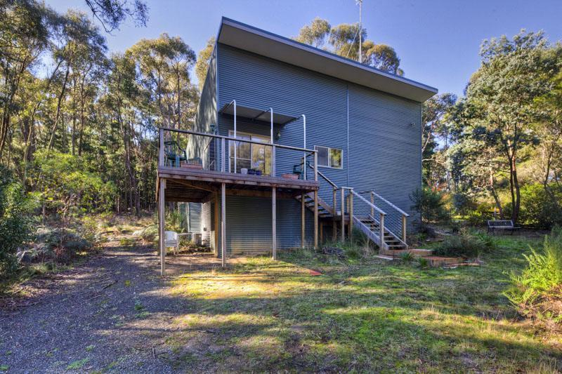 The Unit - Schaanwald Bed & Breakfast - Self-Contained Unit - Buninyong - rentals