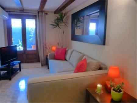 Family Apartment in centre of Barcelona - Image 1 - Barcelona - rentals