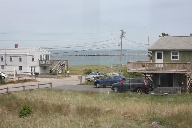 """High View"" View of Saco River Inlet/Next to Beach - Image 1 - Biddeford - rentals"