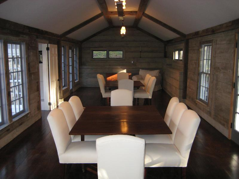 Main Dining Room - Washington - Litchfield County 5BR Country Home - Washington - rentals