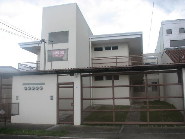 3 bedroom condo complex in San Jose, Costa Rica - Image 1 - San Jose - rentals