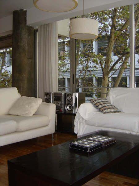 2 bedroom apartment in the heart of Palermo Nuevo - Image 1 - Buenos Aires - rentals
