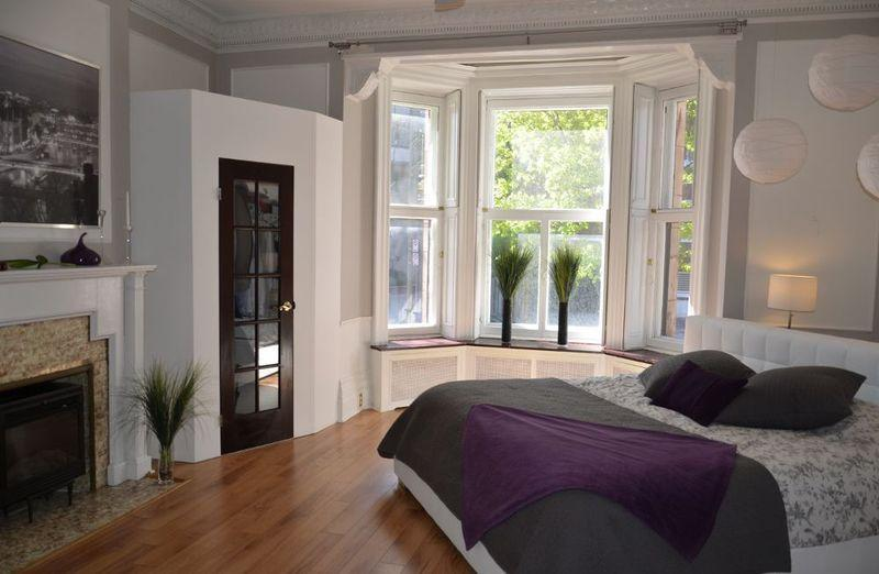 Downtown Montreal Luxurious & Historic Bldg - Image 1 - Montreal - rentals