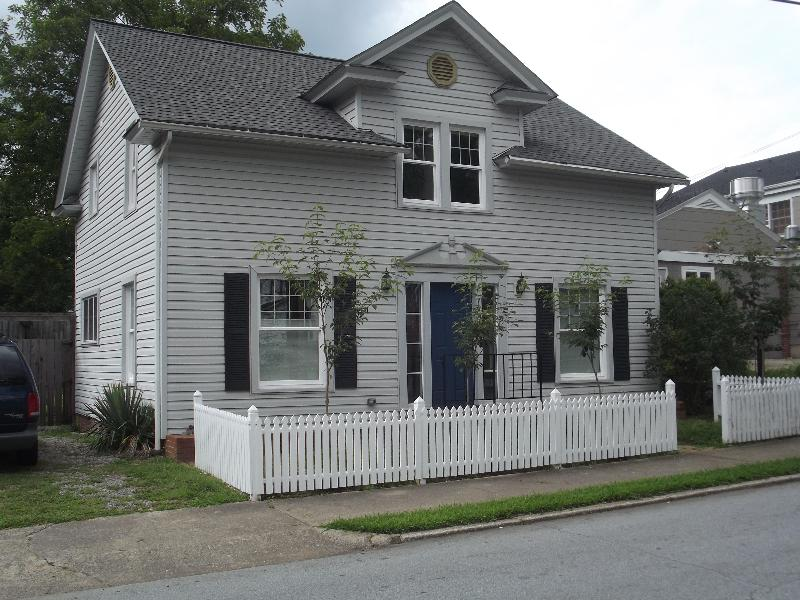 Oaklawn Place in the Heart of Brevard! - Oaklawn Place-3 Bed, 2 Bath, Downtown Brevard, NC - Brevard - rentals