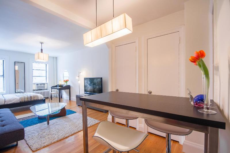 Spacious Time Square Amazing Studio ! - Image 1 - New York City - rentals