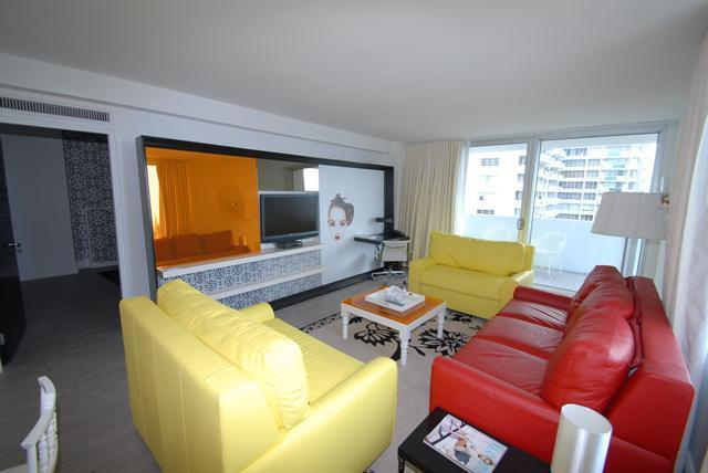 Beautiful 1 Bedroom in South Beach!! - Image 1 - Miami Beach - rentals