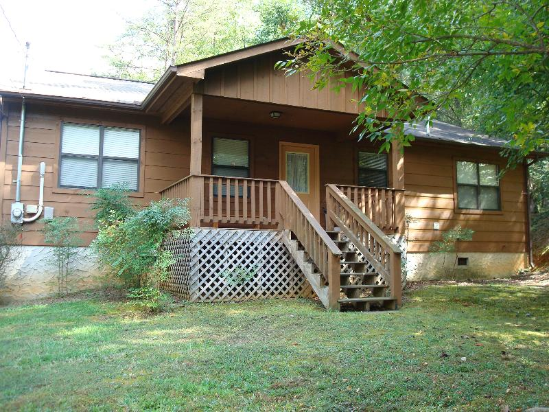 Our Place - Image 1 - Sevierville - rentals