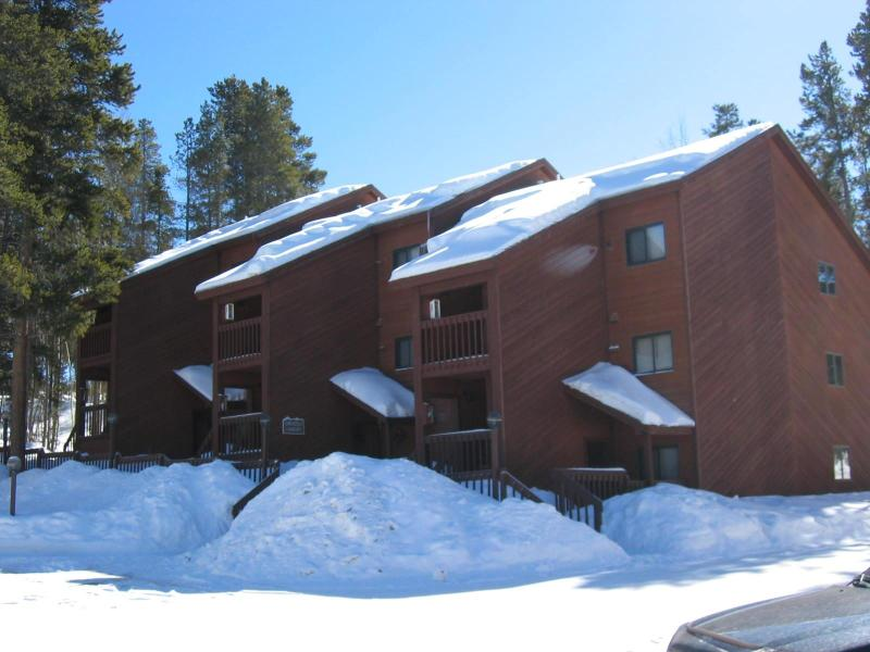 Winter at Indian Peaks - Mountain Retreat w/ Private Sauna, Sleeps 8! - Fraser - rentals