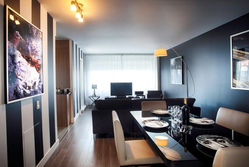 Long Term Stay In The Heart Of Downtown - Image 1 - Montreal - rentals
