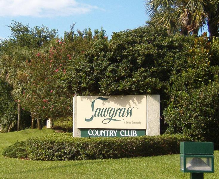 Sawgrass Country Club - Gated Community, Ponte Vedra Beach, FL - Sawgrass Country Club Condo, Ponte Vedra Beach, FL - Ponte Vedra Beach - rentals