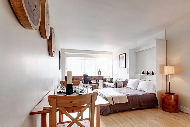 Affordable prices in the Heart of Downtown - Image 1 - Montreal - rentals