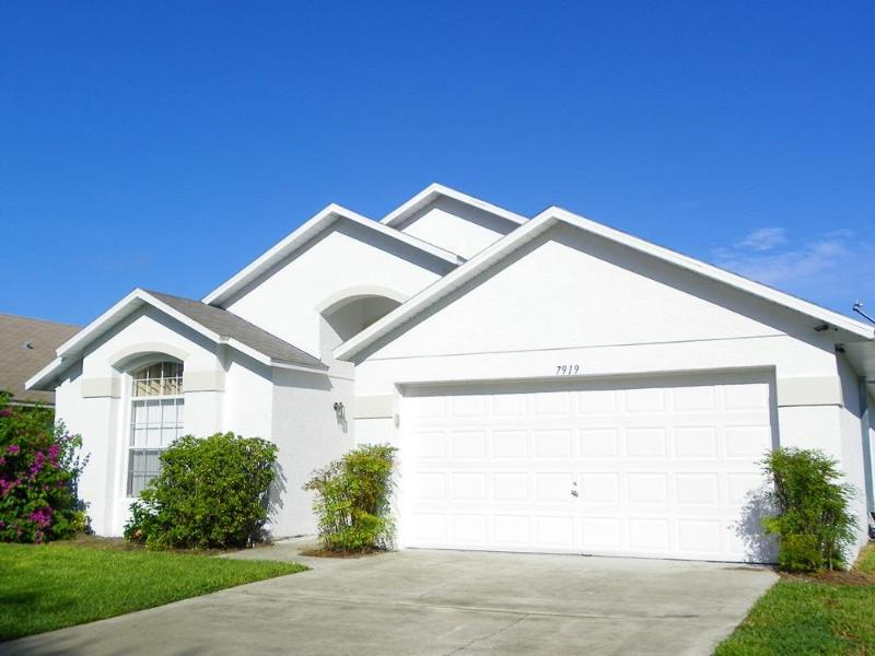 The Wow Factor is Ready for You to Experience, 4/3 - Image 1 - Kissimmee - rentals
