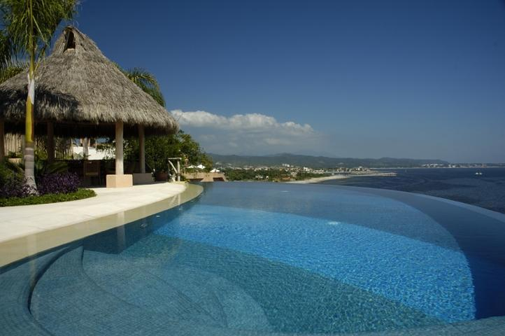 Unparalleled Luxury Rental Living in Mexico. - Image 1 - La Cruz de Huanacaxtle - rentals
