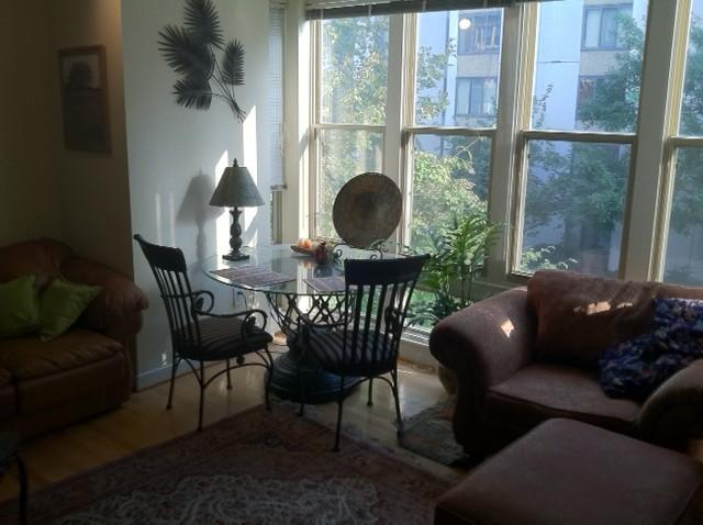 Great location in Logan/Dupont Circle - Image 1 - Washington DC - rentals