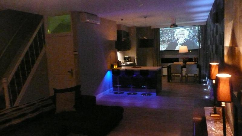 Big and Luxurious 2 bedroom apartment Amsterdam - Image 1 - Amsterdam - rentals