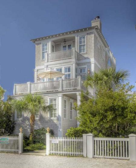 Oceanfront  - HUGE DISCOUNT - CALL 4 INFO! - Image 1 - Sea Island - rentals