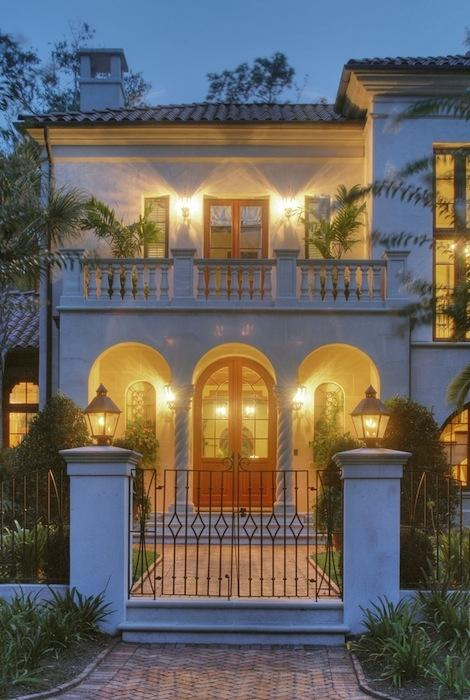 Casa Bella - Premier Luxury Property on Sea Island - Image 1 - Saint Simons Island - rentals