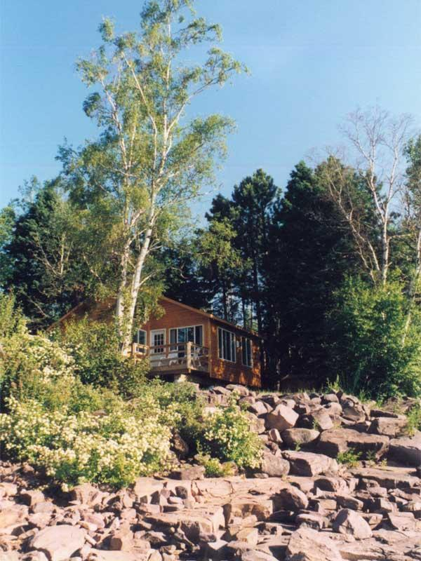 Cabin on the shore - Stonegate On Superior - Two Harbors - rentals