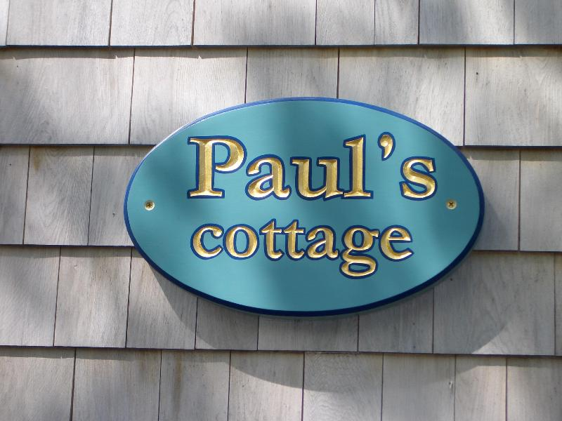 Paul's cottage in Tenants Harbor, Maine - Image 1 - Tenants Harbor - rentals