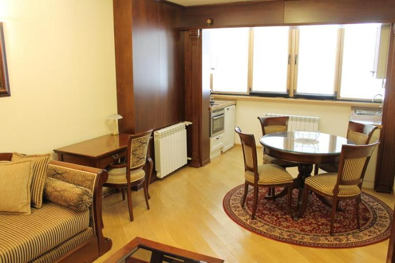 AMAZING APARTMENT PERFECTLY LOCATED IN THE CENTER - Image 1 - Belgrade - rentals