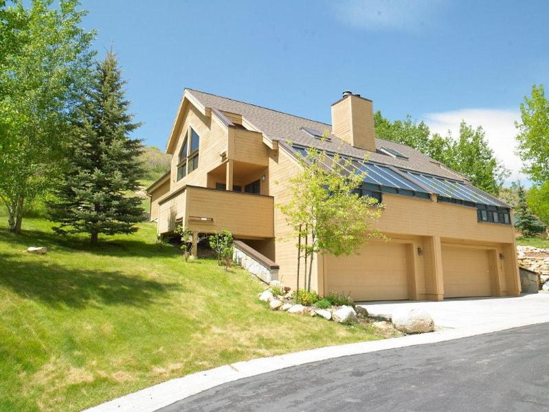 Ideal Lower Deer Valley Location - Image 1 - Park City - rentals