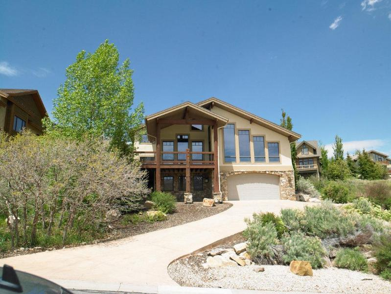Large Private Home - LARGE custom home, ideal for holidays! - Park City - rentals