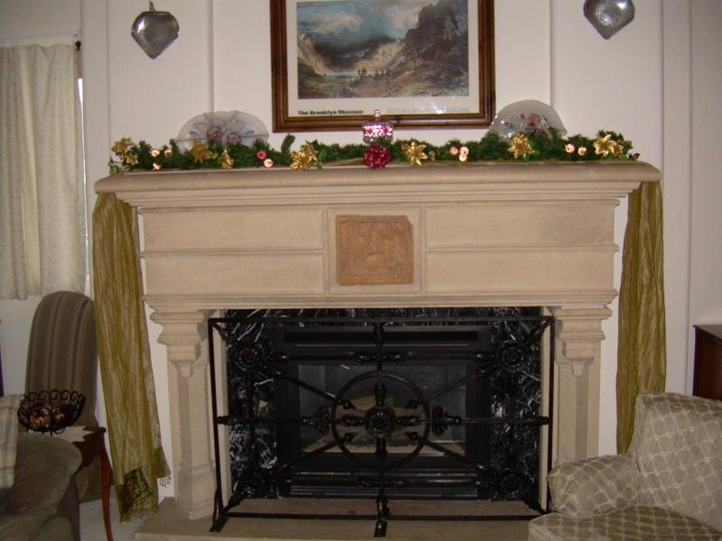 Fireplace in living room - Sandstone-2 Master Suites-Book by 10/15 for 10%Off - Vail - rentals