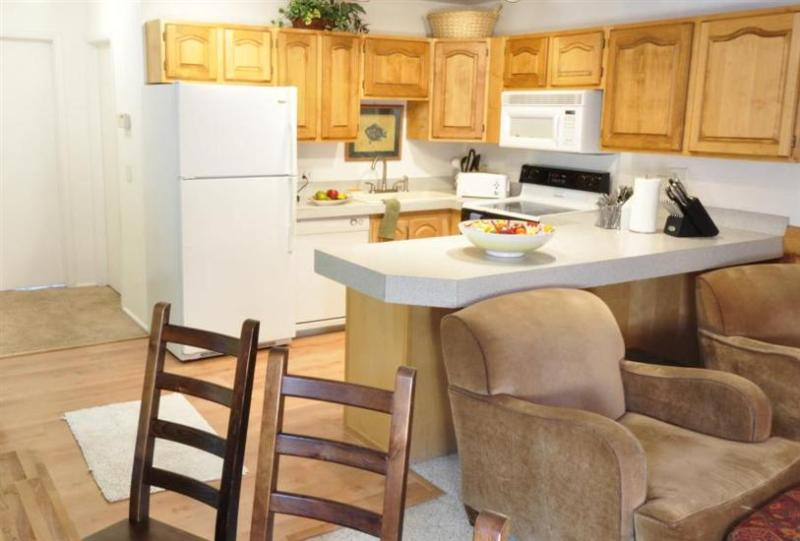 2 Bedroom, Ski In - Ski Out to Park City - Image 1 - Park City - rentals