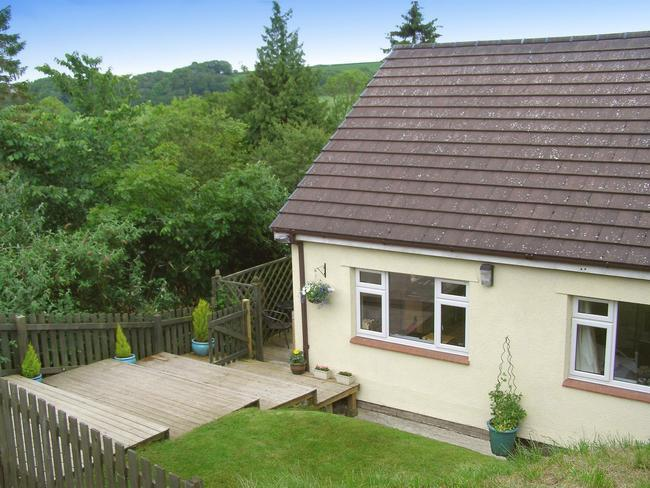 Hope's Edge Holiday Cottage - Hope's Edge Holiday Cottage - Much Wenlock - rentals