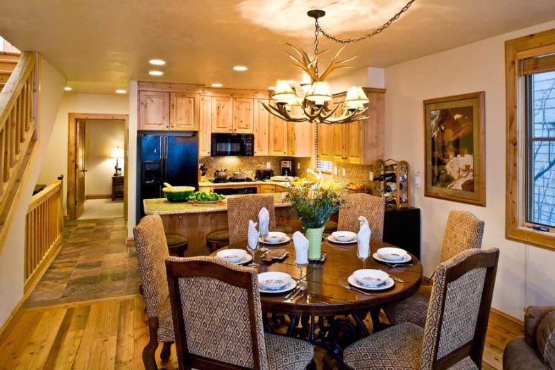 Beautifully Furnished Park City Home, sleeps 6 - Image 1 - Park City - rentals